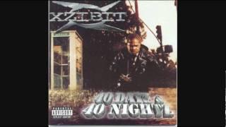 Xzibit - The Last Night (Intro)