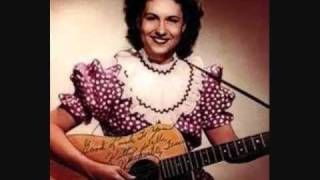 Kitty Wells (I don