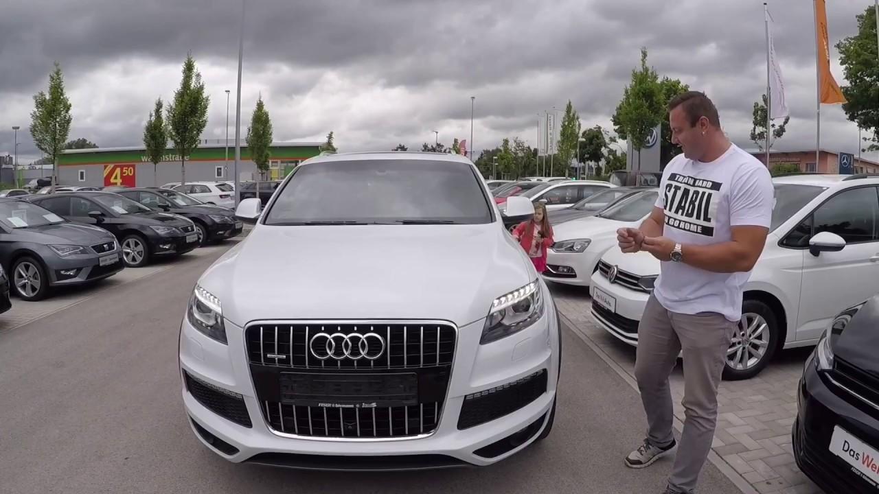 Продажа audi q7 на rst самый большой каталог объявлений о продаже подержанных автомобилей audi q7 бу в украине. Купить audi q7 на rst.