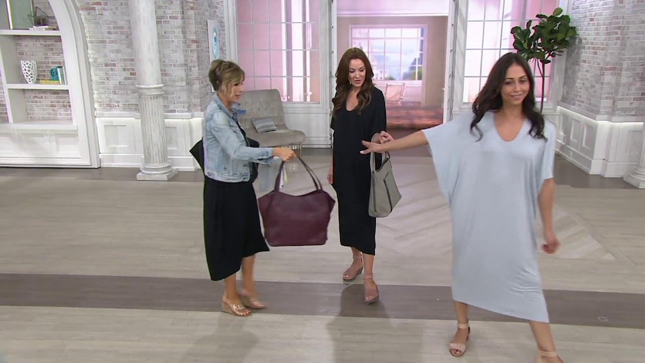 Frye Leather Lena Zip Shoulder Bag on