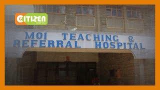 Wagonjwa wapata sababu ya kutabasamu Eldoret
