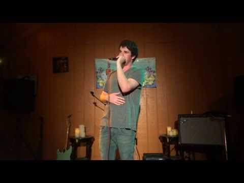 Noah Mattison - Prison Life (spoken word poetry)