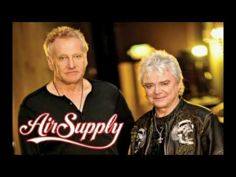 Air Supply Instrumental Piano
