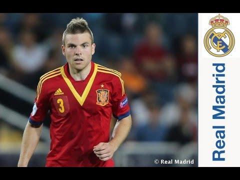 Asier Illarramendi, Real Madrid's new player
