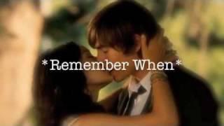 *Remember When Intro * For Zaccysgirl