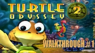 Walkthrough | Turtle Odyssey 2