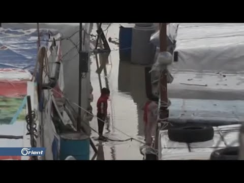 مصادر طبية: لا إصابات  بكورونا بين اللاجئين السوريين في لبنان  - 15:59-2020 / 3 / 21