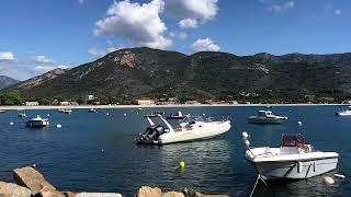 Sagone , Corse du Sud 2019