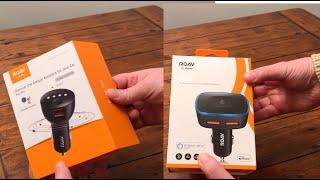 Blogger review: Roav Bolt and Viva Pro Smart USB Car charger
