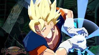 HE'S ALREADY IN FIGHTERZ?! Enter, Vegito! | Dragon Ball FighterZ MOD REVIEWS