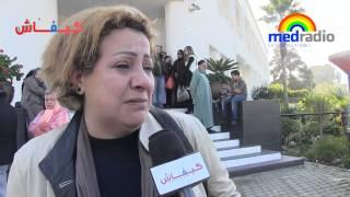 وفاة حسن مضياف.. أوصا زوجته بالفنانين خيرا.. (فيديو حصري)
