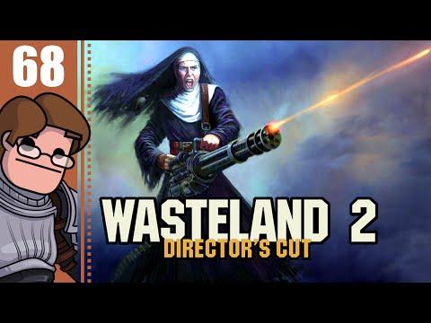 Let's Play Wasteland 2: Director's Cut Part 68 - La Cienega