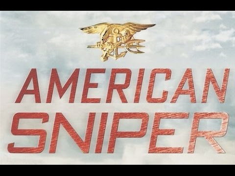 American Sniper (2015) / Official Movie Trailer / HD 1080p from YouTube · Duration:  2 minutes 18 seconds