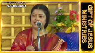 Dr.J.Preetha Judson message at Sivakasi Tamilnadu.
