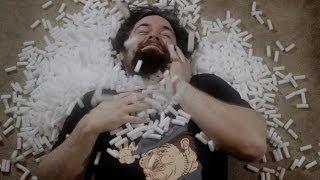 Do You Dream of Stefans? (Next GA Nerf War Promo)