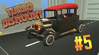 MAD MAX   Turbo Dismount #5