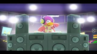 Club Penguin: DJ Cadence - The Party Starts Now