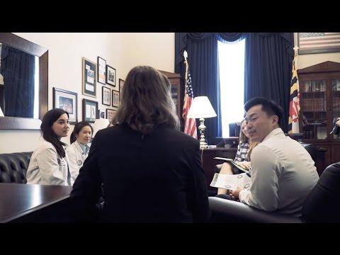 Georgetown's Health Justice Alliance