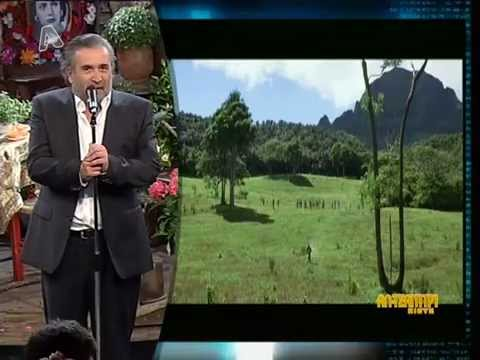 ALPHA -  ΑΛ ΤΣΑΝΤΙΡΙ NEWS - ΤΕΛΕΥΤΑΙΟ 2012 - Al tsantiri niouz S08E16 - 12/6/2012