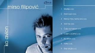 Mirso Filipović - Cvijet u pustinji - (Audio 2004)