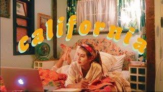TIME IN CALIFORNIA ⁄⁄ CatCreature