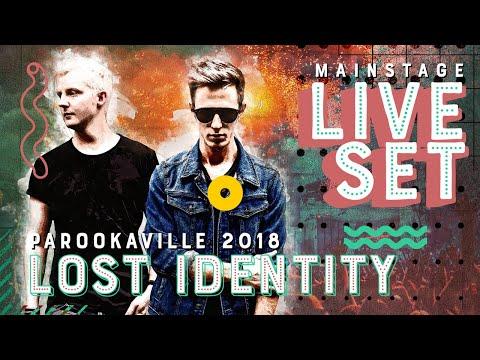 Live @ PAROOKAVILLE 2018