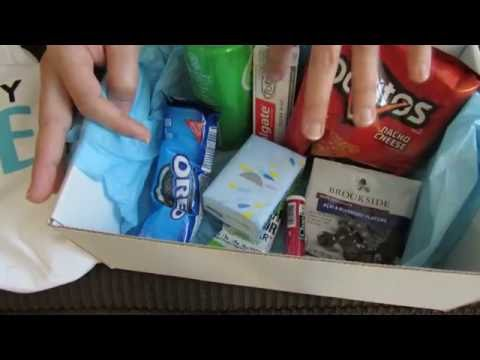 Free Samples in the Mail! Daily Goodie Box Unboxing! New free sample box!!  ♥ ♥