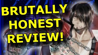My Brutally Honest Review of Bloodstained Curse Of The Moon 2!