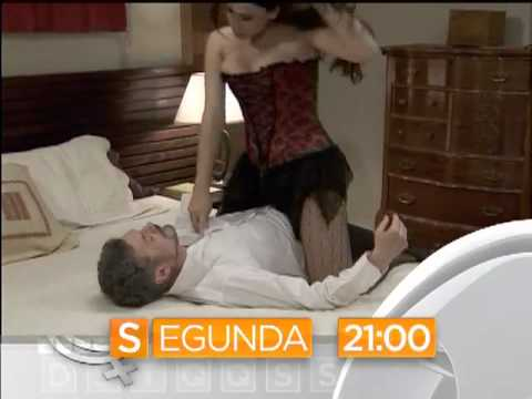 Sexo Forte Sexo Fragil 12 03 2012