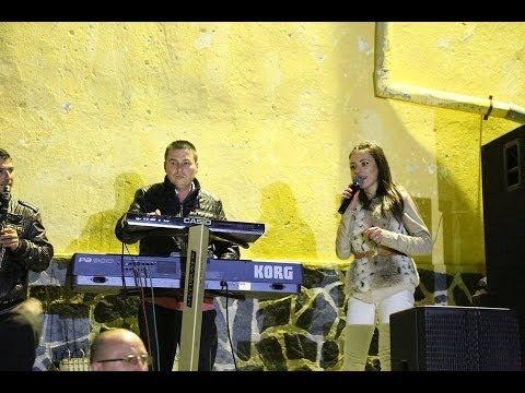 Ати Молова и орк. Пирински ритми - Четворка / Ati Molova i ork. Pirinski ritmi - Chetvorki