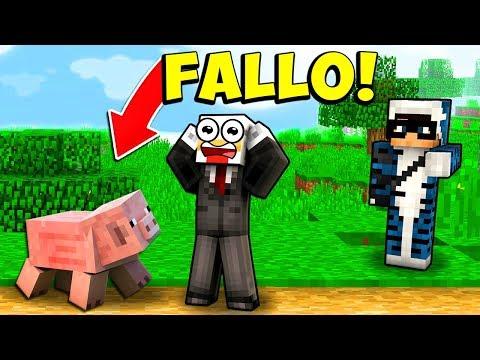 DEVO FARLO PER FORZA!! - Minecraft ITA