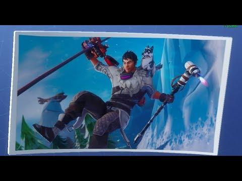 Fortnite Season 7 Loading Screen Wallpaper Week 1 Download In Desc