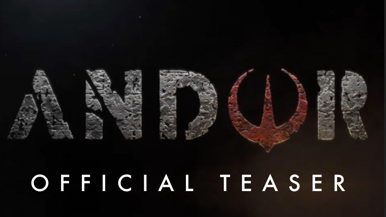 Download Star Wars Andor Official Teaser Trailer   Disney+