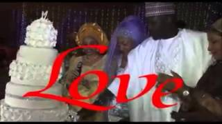 Buhari's Daughter Married to Babagana Sherrif, Brother of the founder of Boko Haram Thumbnail