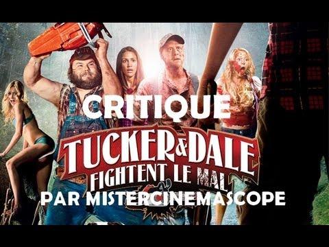 Tucker & Dale fightent le Mal - ( Critique par MisterCinémascope ) poster