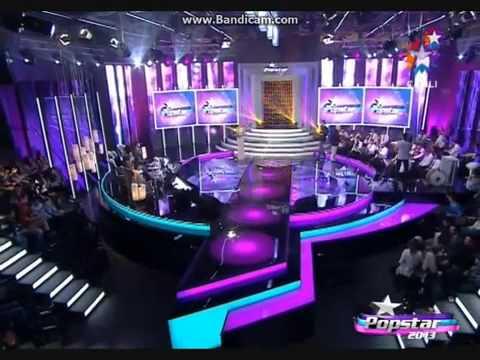 Popstar 2013 Habibe & Pınar Düeti Erkekler Ağlamaz   Star TV   YouTube