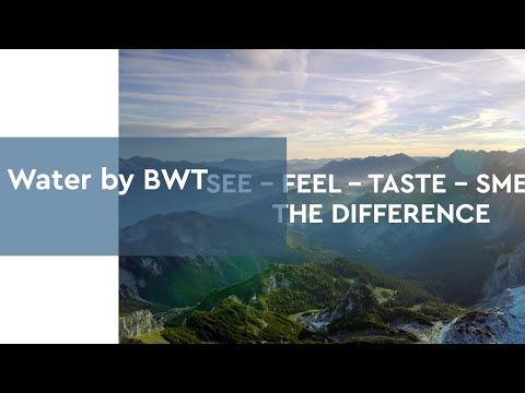 Water By BWT