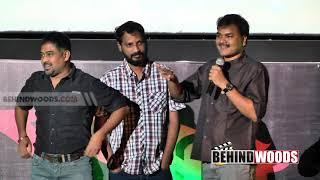 Anjaan Songs and Trailer Screening   Suriya   N Lingusamy   Yuvan Shankar raja - BW