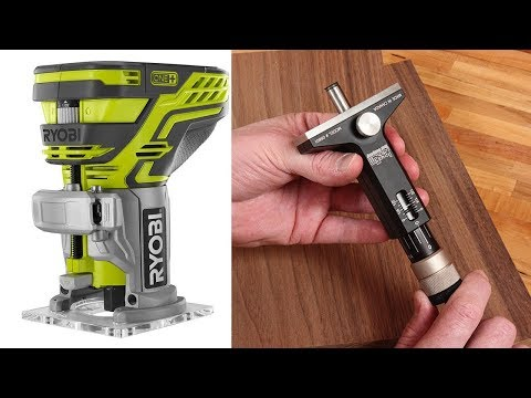✔️TOP 7 BEST NEW WOODWORKING TOOLS 2019-2020   YOU NEED TO SEE AMAZON #09