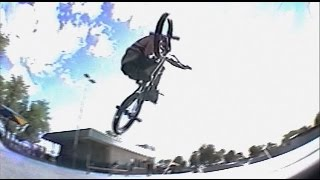 Eric Bahlman Hi-8 - DIG BMX