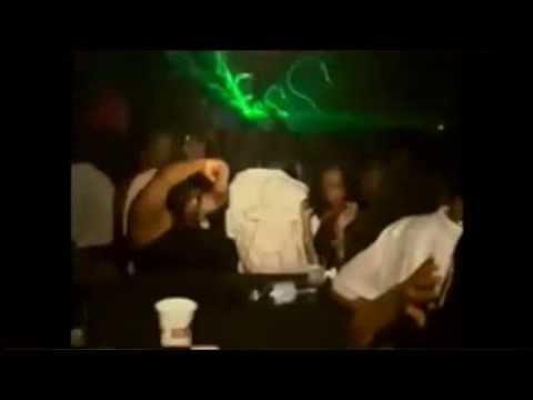 E2 Nightclub Stampede Youtube
