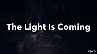Baixar Ariana Grande - The Light Is Coming ft. Nicki Minaj (Remix Official Video)