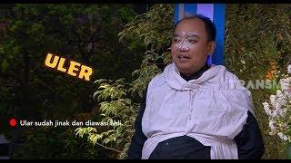Pocong Takut Ular | OPERA VAN JAVA (04/01/20) Part 4