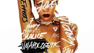 Rihanna Love Without Tragedy  Mother Mary Unapologetic Album