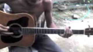 Lagu Bawean Matao Tao