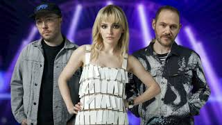 CHVRCHES I'm with you (Avril Lavigne) Cover