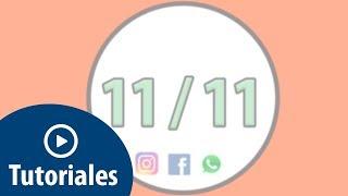 Que significa 11:11 en el amor