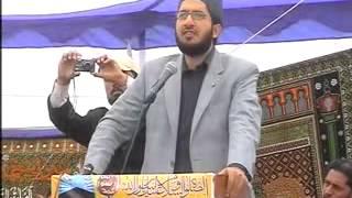 Repeat youtube video Sultan Ahmed Ali Sab at PMAD Rawalpindi p1