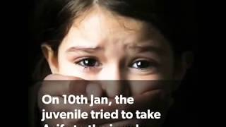 Little girl asifa gang raped case || please support