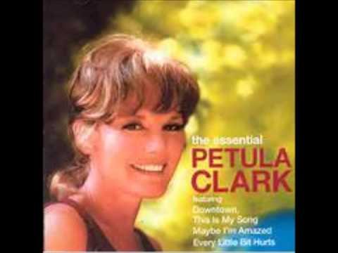Eso Beso  -  Petula Clark
